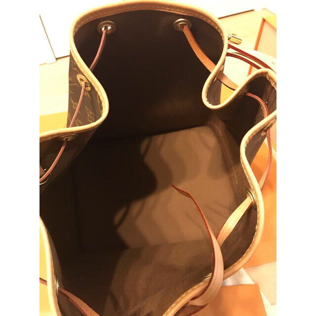 LOUIS VUITTON(ルイヴィトン)のルイ ヴィトン プチノエ 未使用品 レディースのバッグ(ショルダーバッグ)の商品写真