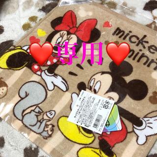 Disney - ディズニーハンドタオル
