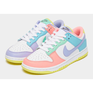 NIKE - NIKE WMNS DUNK LOW SE EASTER CANDY ナイキ