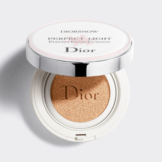 Dior - Dior ディオール スノーパーフェクトライトクッション 020