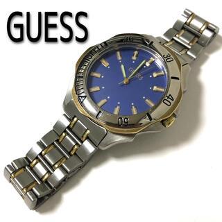 GUESS - 電池交換保証書付き 新品 GUESS ゲス ウォッチ 腕時計