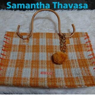 Samantha Thavasa - Samantha Thavasa サマンサタバサハンドバッグ