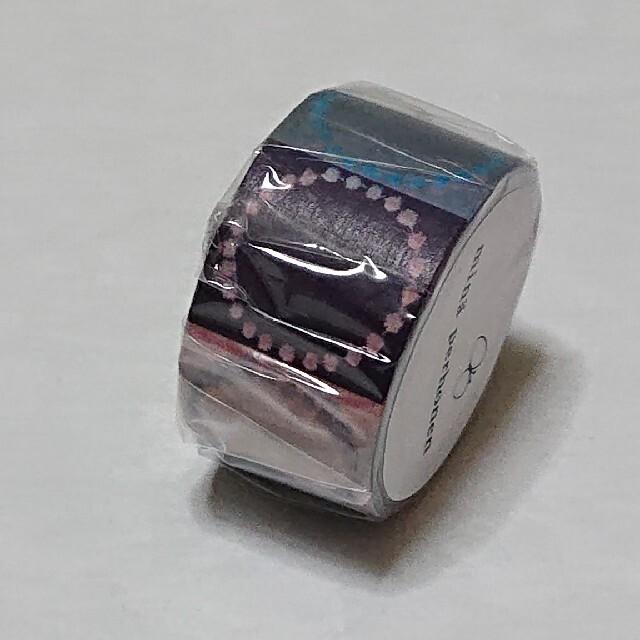 mina perhonen(ミナペルホネン)のミナペルホネン手拭い&マスキングテープ2本セット レディースのファッション小物(ハンカチ)の商品写真