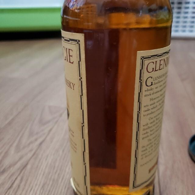 グレーンモーレンジ18年 旧ラベル 食品/飲料/酒の酒(ウイスキー)の商品写真