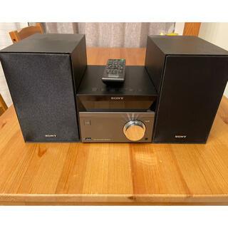 SONY - CMT-SBT40 ブラック