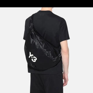 ワイスリー(Y-3)のY-3 Sneaker Bag(ショルダーバッグ)