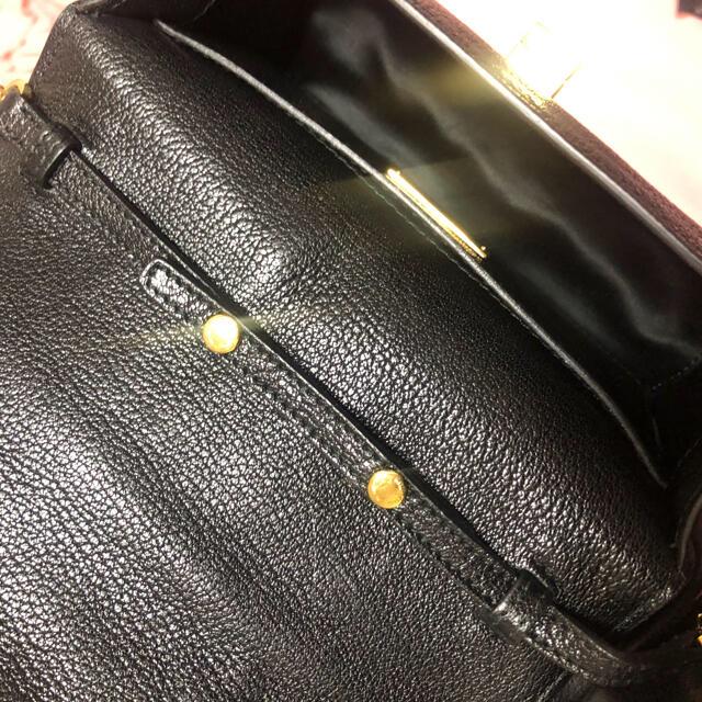 miumiu(ミュウミュウ)の【miumiu】ショルダーバック レディースのバッグ(ショルダーバッグ)の商品写真