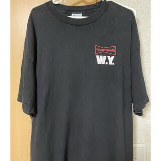 GDC - ウェステッドユース tシャツ 訳あり  XL