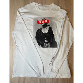 フラグメント(FRAGMENT)のGOD SELECTION XXX(Tシャツ/カットソー(七分/長袖))