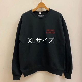WACKO MARIA - ワコマリア スウェット XL 美品
