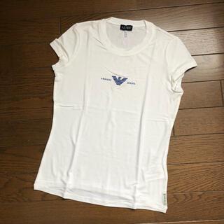 ARMANI JEANS - 【ARMANI JEANS】アルマーニジーンズTシャツ