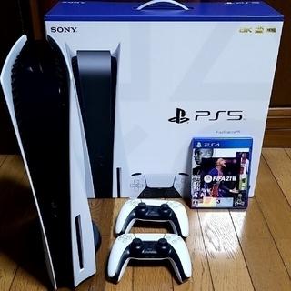 PlayStation - 中古 SONY PlayStation5 本体