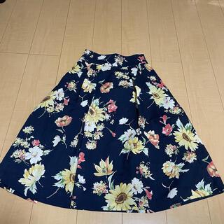ウィルセレクション(WILLSELECTION)のウィルセレクション  スカート(ひざ丈スカート)
