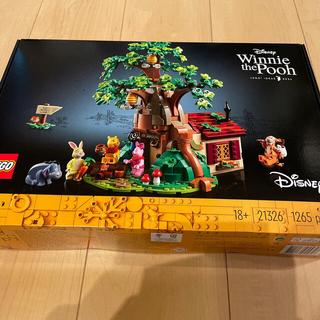 Lego - LEGO  プーさん  Winnie the Pooh 21326