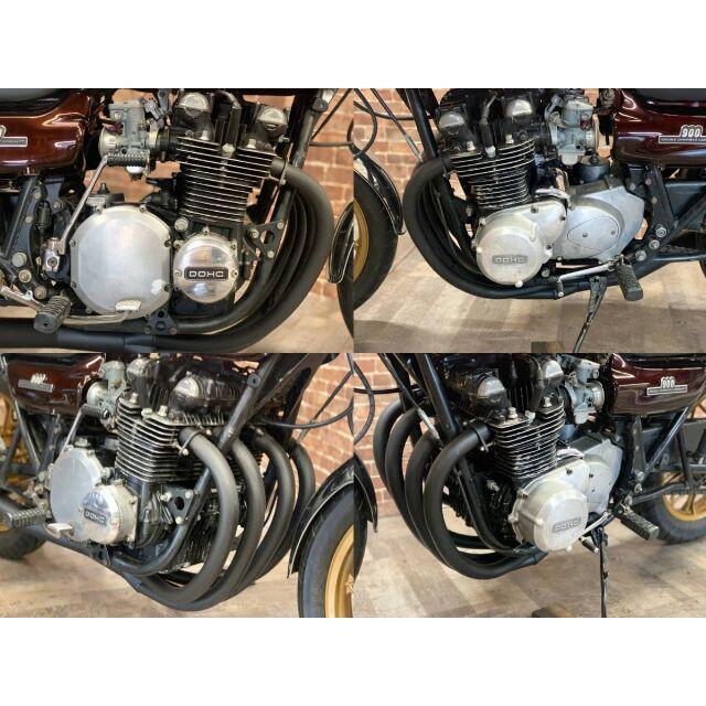 73年 Z1 5000番台 48年 Z2 750RS Z1R  自動車/バイクの自動車(車体)の商品写真