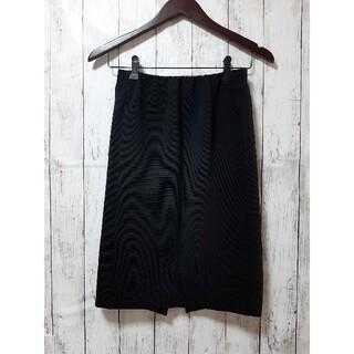 ハレ(HARE)のHARE♡ブラックタイトスカート♡F♡(ひざ丈スカート)