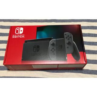 Nintendo Switch - 新品 ✴︎ 任天堂 スイッチ グレー