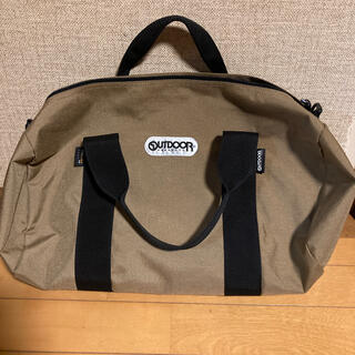 OUTDOOR PRODUCTS - OUTDOORボストンバック