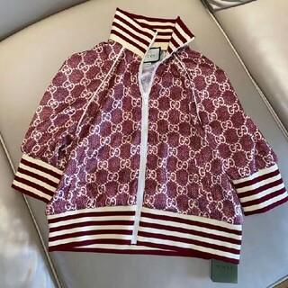 グッチ(Gucci)のおしゃれ上下のスポーツスーツ(スーツ)