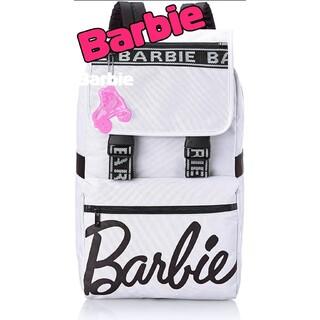 バービー(Barbie)のBarbie レディースリュック バックパック  未使用品(リュック/バックパック)