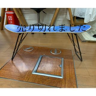 スケボー テーブル 折りたたみアウトドアテーブル ナルト 疾風伝(テーブル/チェア)