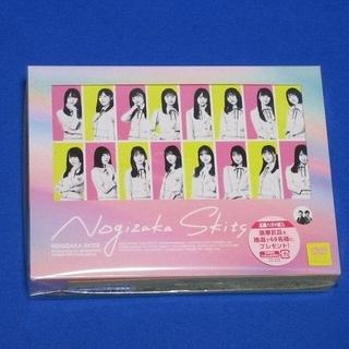 ノギザカフォーティーシックス(乃木坂46)のノギザカスキッツ DVD(アイドルグッズ)