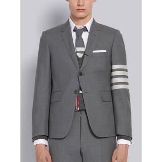 トムブラウン(THOM BROWNE)の定価約40万 国内正規品 トムブラウン THOM BROWNE 4bar スーツ(セットアップ)