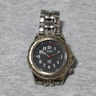 GUESS - GUESS腕時計 ゲス ウォッチ ウォータープロ