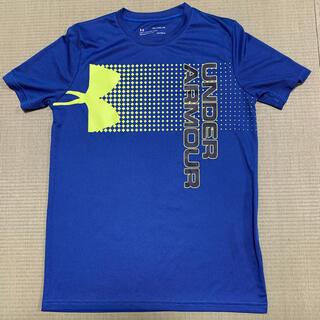 アンダーアーマー(UNDER ARMOUR)のアンダーアーマー Tシャツ 160cm YXL(Tシャツ/カットソー)