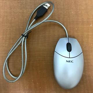 NEC - 【NEC】USB 有線 マウス