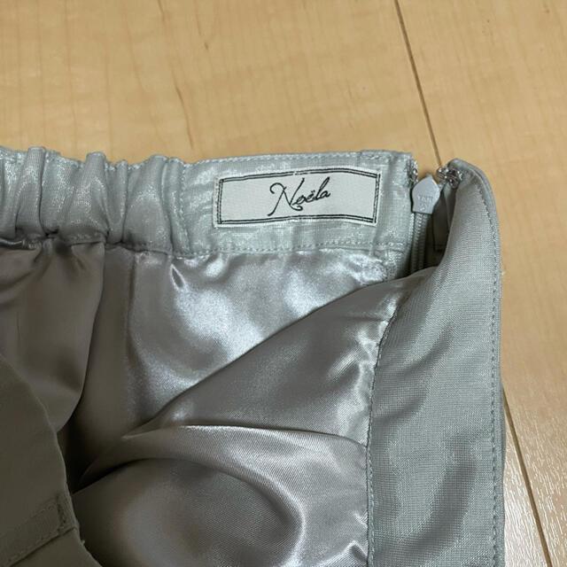 Noela(ノエラ)の【お値下げ】ノエラ スカート レディースのスカート(ひざ丈スカート)の商品写真