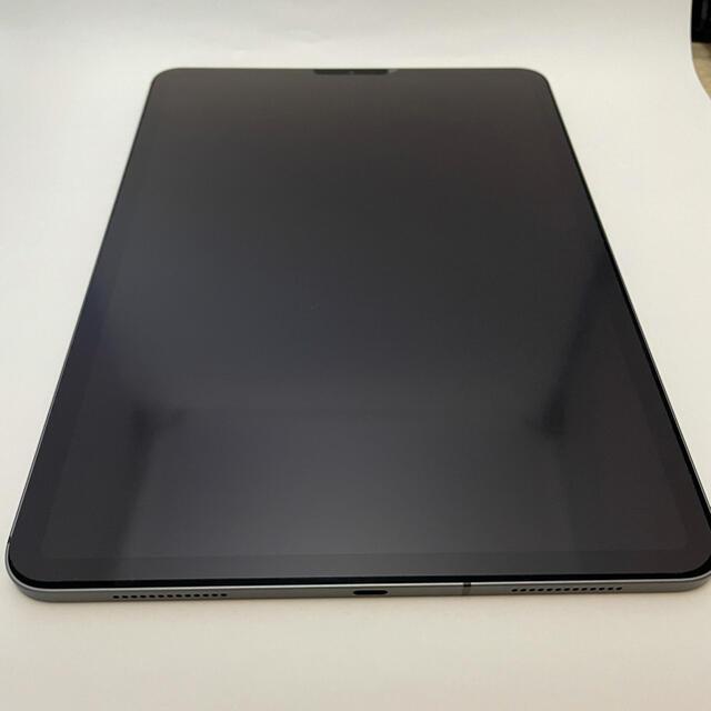 Apple(アップル)のApple iPad Pro 11 64GB スペースグレー スマホ/家電/カメラのPC/タブレット(タブレット)の商品写真
