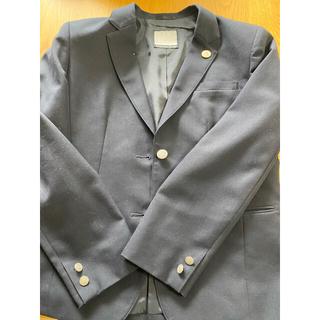 香川西高等学校制服