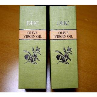 DHC - [未使用]DHCオリーブバージンオイル2本