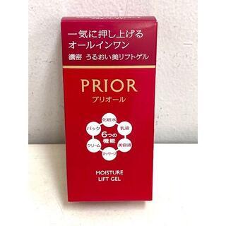 プリオール(PRIOR)のプリオール うるおい美リフトゲル オールインワンゲル(オールインワン化粧品)