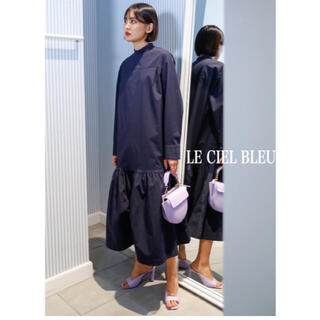 LE CIEL BLEU - ルシェルブルー♡united tokyo ameri CLANE リムアーク