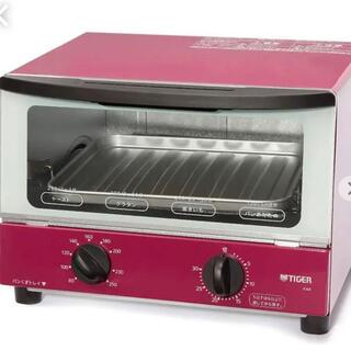 タイガー(TIGER)のタイガートースター 新品未使用(調理機器)