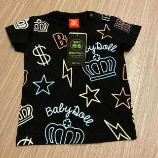 ベビードール(BABYDOLL)のTシャツ(Tシャツ/カットソー)