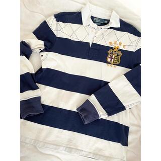 ポロラルフローレン(POLO RALPH LAUREN)のPolo Ralph Lauren のラガーシャツ(ポロシャツ)
