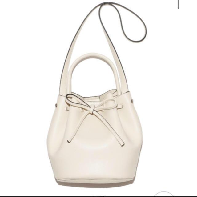 FRAY I.D(フレイアイディー)のフレイアイディー FRAY I.D メタルハンドルバッグ レディースのバッグ(ショルダーバッグ)の商品写真