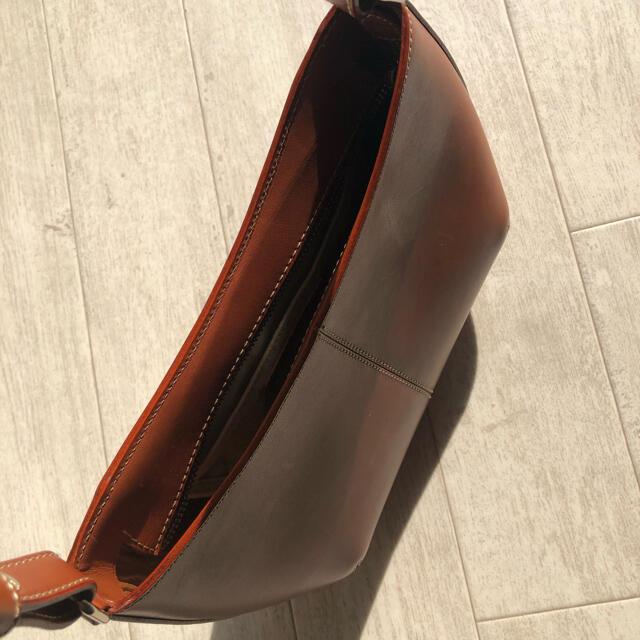 ソメスサドル ハンドバッグ  ショルダーバッグ レディースのバッグ(ハンドバッグ)の商品写真