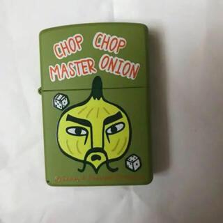 ジッポー(ZIPPO)のzippo 未使用 ジッポー パラッパラッパー ライター(タバコグッズ)