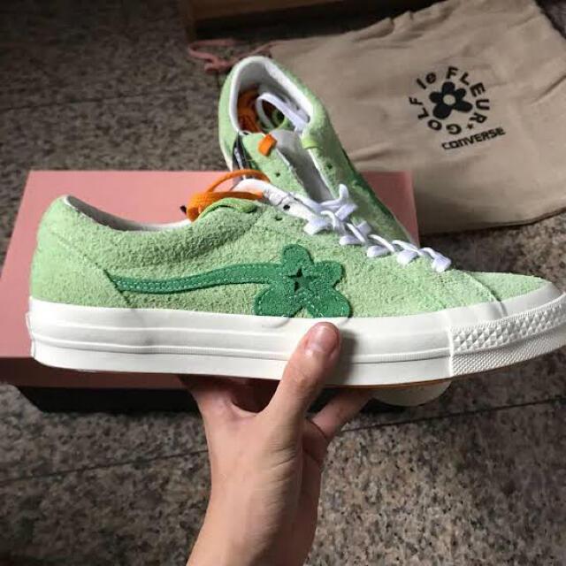 CONVERSE(コンバース)のGOLF WANG, Tyler The Creator x Converse メンズの靴/シューズ(スニーカー)の商品写真