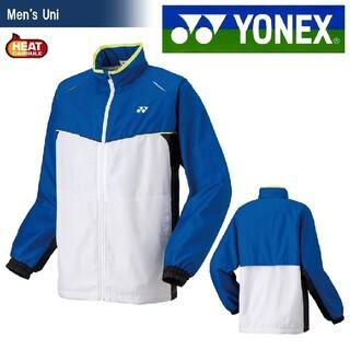 YONEX - ⭐美品!YONEX ヨネックス Uni ユニ 裏地付ウインドウォーマーシャツ