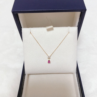 Vendome Aoyama - 美品 ヴァンドーム青山 k18  ダイヤモンドネックレス