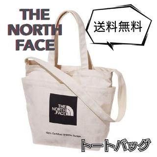 【新品☆人気商品】THE NORTH FACE トート バック タグ付き