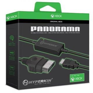 エックスボックス(Xbox)の初代XBOX HDMI 出力ケーブル(その他)