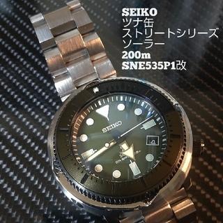 SEIKO - ◇SEIKO◇プロスペックス SNE535P1 改