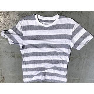 ビューティアンドユースユナイテッドアローズ(BEAUTY&YOUTH UNITED ARROWS)の【ユニクロ・BEAUTY&YOUTH】 Tシャツ(Tシャツ/カットソー(半袖/袖なし))