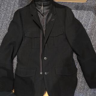 ブラックバレットバイニールバレット(BLACKBARRETT by NEIL BARRETT)のブラックバレット ジャケット(テーラードジャケット)